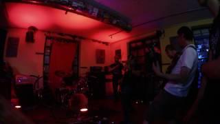 Video Tengri - live Café na půl cesty ( 11.7.2017 )