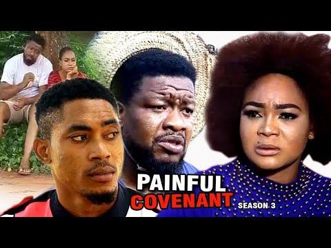 Painful Covenant Season 3 - Rachael Okonkwo 2017 Latest Nigerian Nollywood Movie Full HD