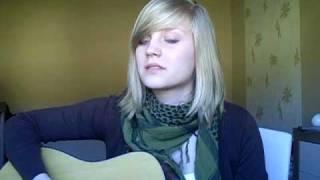 True Colors - Cyndi Lauper (acoustic cover)