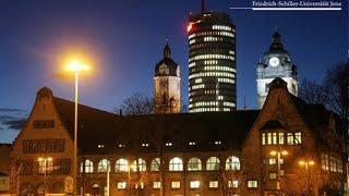 Jena Germany  City new picture : University of Jena