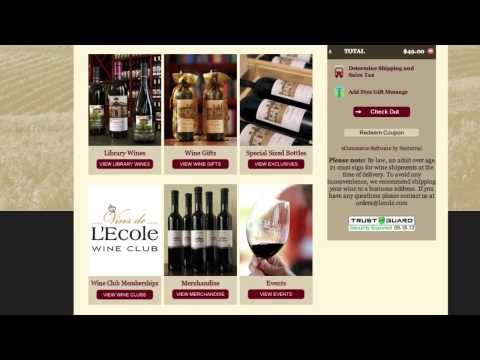 Wine Club Management Software - Running a Wine Club has Never Been so Easy