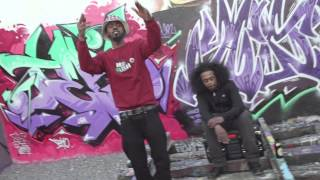 "MF Kush ""Bam Bam"" ""Official Video"""