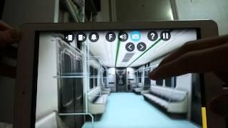 Video Hmmsim 2 7호선 지형과 열차 둘러보기 MP3, 3GP, MP4, WEBM, AVI, FLV Agustus 2019