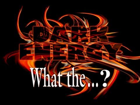Public Lecture - Dark Energy. What th... - Risa Wechsler