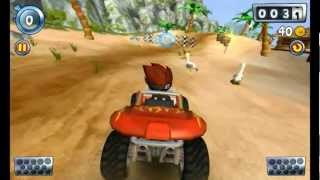 Beach Buggy Blitz videosu