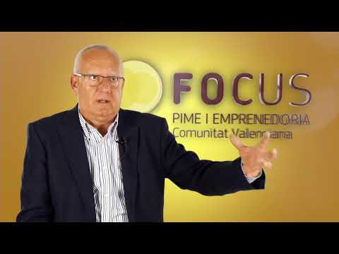 Vicent Grimalt, Alcalde de Dénia en #FocusPyme y Emprendimiento Marina Alta[;;;][;;;]