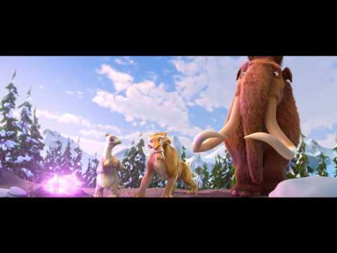 'Ice Age: Collision Course' (2016) Official Trailer #2 HD