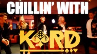 Video CHILLIN' WITH K.A.R.D! MP3, 3GP, MP4, WEBM, AVI, FLV Mei 2017