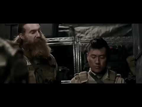 ROGUE WARFARE 3 - Death Of a Nation (New Official Movie Trailer HD) 2021