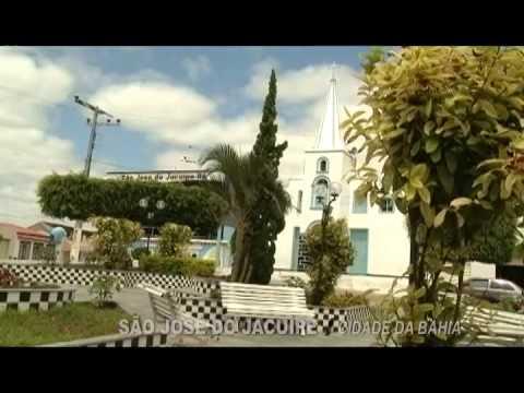 Cidades da Bahia - São José do Jacuípe