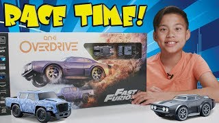 Nonton Anki  Overdrive  Fast   Furious Edition    Family Race Time  Film Subtitle Indonesia Streaming Movie Download