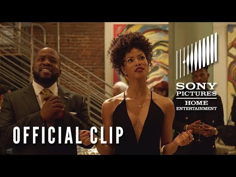 SUPERFLY: Clip -