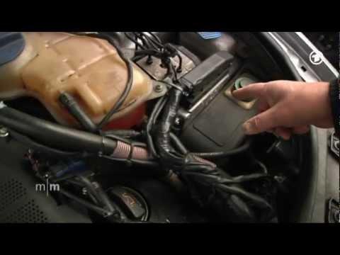 Autogas-Nachrüstung im ADAC-Dauertest