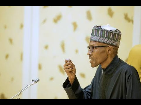 We Will Begin Daily Sit-Out At NASS If Buhari Doesn't Return To Work On Day 90, Group Declares