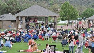 Payson (AZ) United States  city photos gallery : Arizona Weekend Explorer - Payson, Arizona's Cool Mountain Town