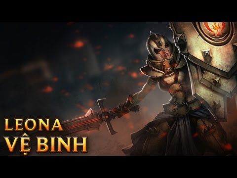 Leona Vệ Binh