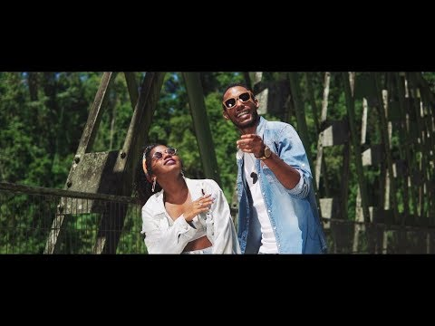 Shanel Hill & Yeahman'C - Child of The Island