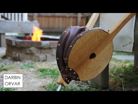 Making a Modern Style Bellows - Darbin Orvar