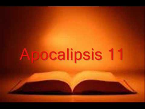 APOCALIPSIS completo: Biblia hablada (RV 1960)