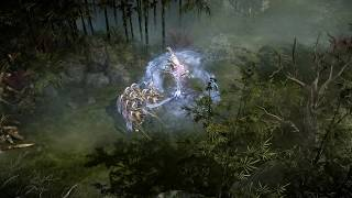 Lost Ark — Способности Lance Master и бесплатное улучшение до 50 уровня