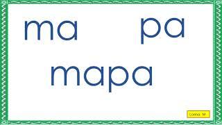Video Pagpapantig |Pagsasanay sa pagbasa ng Filipino with Audio MP3, 3GP, MP4, WEBM, AVI, FLV September 2019