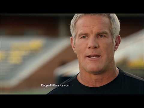 Copper Fit Balance Commercial As Seen On TV