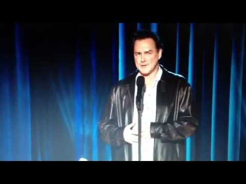 Norm MacDonald Stand Up 2011