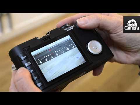 Leica X Vario preview