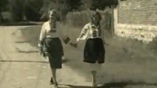 Las aventuras de dos grossas en la tierra de sus tatarabuelos. Advertencia: A menos que ud hable búlgaro, no entederá un caraj@