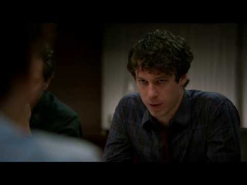 The Newsroom 2.06 (Clip 'Jerry Briefs Red Team')