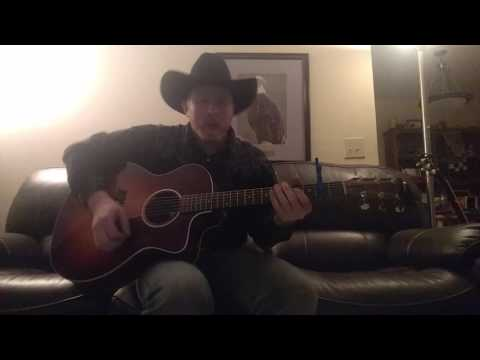 A Night To Remember by Joe Diffie (Cover)
