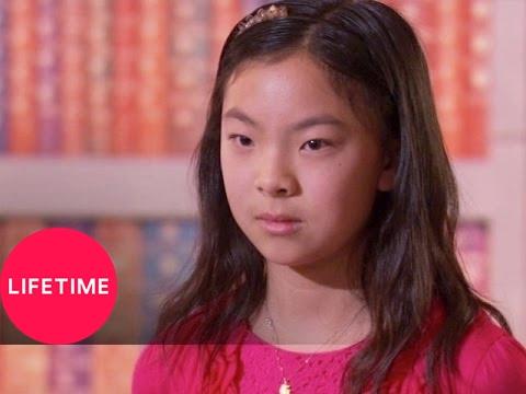 Child Genius: Katherine Comes Under Review (S1, E6) | Lifetime
