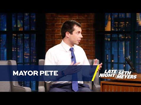 Mayor Pete Buttigieg Breaks Down What the GOP Misunderstands About