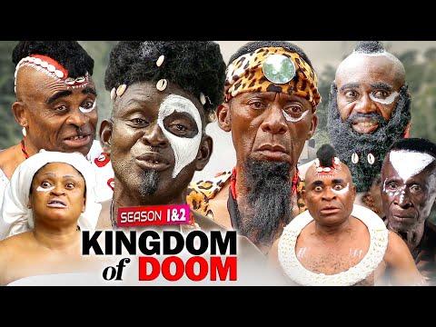 KINGDOM OF DOOM Complete 1&2 (New Epic Movie) JOYCE KALU 2021 LATEST NIGERIAN MOVIE/ NOLLYWOOD MOVIE