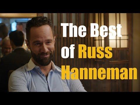 Silicon Valley   Season 1-5   The Best of Russ Hanneman