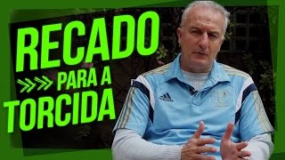 Confira as primeiras palavras de Dorival Júnior como novo técnico do Palmeiras e seu recado para a apaixonada torcida do...