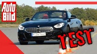 Testalltag bei AUTO BILD (2020): Komfort - Verbrauch - Handling - Sicherheit by Auto Bild