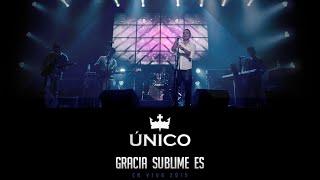 Video Gracia Sublime Es - ÚNICO (PHIL WICKHAM - THIS IS AMAZING GRACE - ESPAÑOL) MP3, 3GP, MP4, WEBM, AVI, FLV Desember 2018