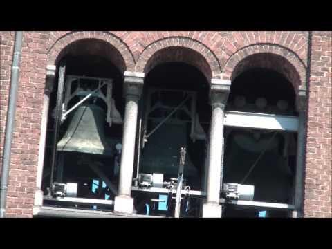 Campane della Piccola Casa della Divina Provvidenza (Cottolengo) - Torino - plenum