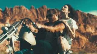 Angels Forever - Lana Del Rey (LYRICS)