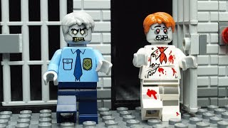 Video Lego Zombie Prison Break MP3, 3GP, MP4, WEBM, AVI, FLV Februari 2019