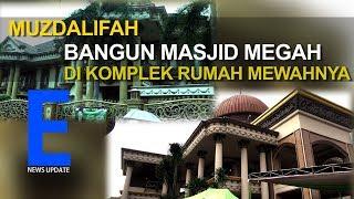 Video Bangun Masjid Megah,Muzdalifah Habiskan Milyaran rupiah MP3, 3GP, MP4, WEBM, AVI, FLV November 2018