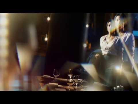 Trance (2013) - Blu-ray menu