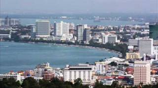 Turismo - Pattaya City Thailand