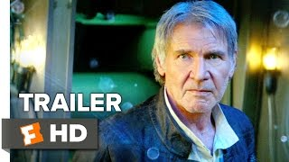 Nonton Star Wars  The Force Awakens Trailer 1  2015    Movie Hd Film Subtitle Indonesia Streaming Movie Download