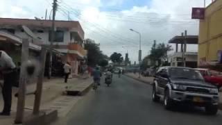 Morogoro Tanzania  city pictures gallery : Street Traffic in Morogoro Tanzania
