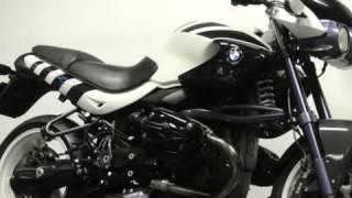 10. BMW  R 1150 R ROCKSTER