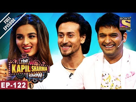 The Kapil Sharma Show - दी कपिल शर्मा शो - Ep - 122 - Fun With Team Munna Michael - 16th July, 2017:  Click here to Subscribe to  SetIndia Channel: http://www.youtube.com/setindiaClick to watch all the episodes of The Kapil Sharma Show - http://www.youtube.com/playlist?list=PLzufeTFnhupyFjNWbjUCMHWDXf1x3XOpCSit back and enjoy tonight's episode of The Kapil Sharma Show. The guests on tonight's show are the star cast of the upcoming film Munna Michael. Watch Bollywood superstar Tiger Shroff, Nidhhi Agerwal, who is making her debut with this film, and the film's director, Sabbir Khan on tonight's show of The Kapil Sharma Show.Cast : Kapil Sharma, Navjot Singh Sidhu, Sunil Grover, Ali Asgar, Chandan Prabhakar, Kiku Sharda, Sumona Chakravarti, Rochelle Rao, Sugandha Mishra, Kartikey Raj, Suresh Menon, Manju Sharma, Upasana SinghDear Subscriber, If you are trying to view this video from a location outside India, do note this video will be made available in your territory 48 hours after its upload time.More Useful Links :Visit us at : http://www.sonyliv.comLike us on Facebook : http://www.facebook.com/SonyLIVFollow us on Twitter : http://www.twitter.com/SonyLIV Also get Sony LIV app on your mobileGoogle Play - http://play.google.com/store/apps/details?id=com.msmpl.livsportsphoneITunes - http://itunes.apple.com/us/app/liv-sports/id879341352?ls=1&mt=8