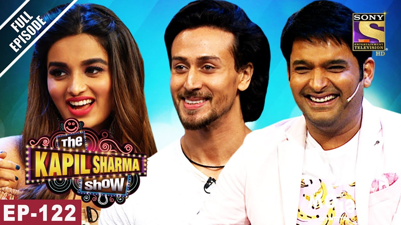 The Kapil Sharma Show – दी कपिल शर्मा शो – Ep – 122 – Fun With Team Munna Michael – 16th July, 2017