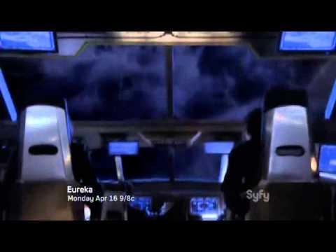 "Eureka Season 5 Preview - Episode 1 ""Lost"" on Syfy"